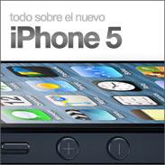 Todo sobre el nuevo iPhone