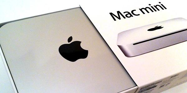 [Especial] Mac Mini, el mejor reproductor de salón