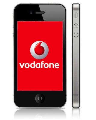 iPhone 4S en la tienda Goya de Vodafone
