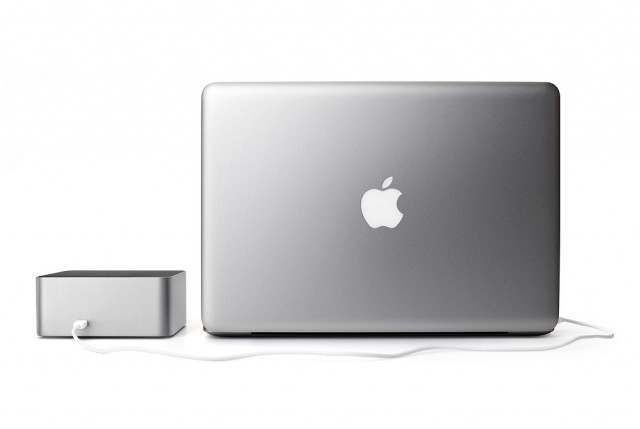 Nuevo subwoofer para Macbook Air y Macbook Pro